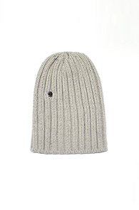 makenoise) m.n knit beanie cream