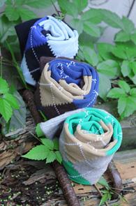 3color Argayle Socks