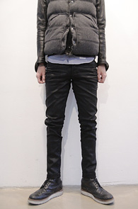 Black Hard Coating Denim<br>�ϵ��� ���ð���, ��Ű����<br>������ ���� �ϵ� ���� ����