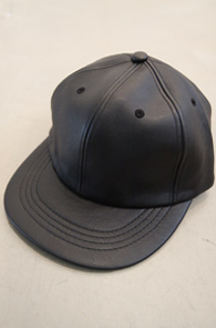 Basic All Leather Snapback Black<br>����ũ ��������, �������� ������<br>���簨�� ����ũ�� ���� ������