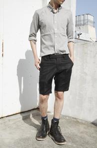 Melange Grey Linen Shirts<br>���� �÷�, ���� ����<br>������ ���簨�� �ŷ����� ����