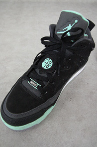 Nike : Son of mars Green glow