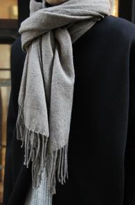 Beige Wool Muffler<br>�����, ������ �÷�<br>�ܿ�ö �'� �������� �� ���÷�