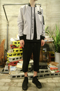 Bla Leather pocket JK <br>�������� ���� ����� <br>���� ������� ����ϱ� ���� ���簨