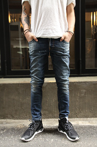 Nudie Jeans Thin Finn  Peter Replica