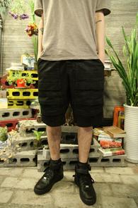 Black Coating Vintage Half Pants<br>�?�÷��� ���ð��� ����<br>��Ƽ���� ������ ��������