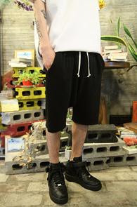 Simple Baggy Black Pants<br>�ε巯�� ��ġ���� ������<br>������� �? ��������