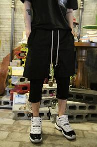 Black Leggins Baggy Pants<br>�?�÷�, ���뽺 ������<br>���� �������� ��� ����