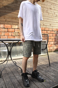 White Pocket Box T-Shirts<br>ȭ��Ʈ�÷�, ���ϵ�����<br>�ڽ��� �Ͱ��� ����Ƽ����