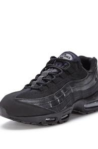 ������Ʈ����<br>Nike Air Max 95 Black