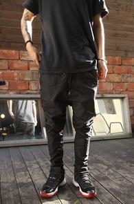 Black Side Line Training Baggy Pants<br>�?�÷�, �յ� �ٸ� ���簨<br>������� ����ũ�� Ʈ���̴� ����