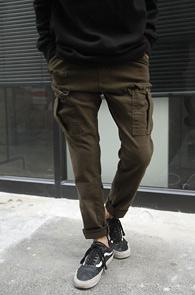 2 Color Cargo Baggy Pants<br>�?�� īŰ �ΰ��� �÷�<br>���̹������ ���� ī������