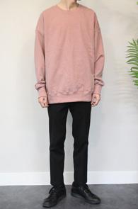 Pigment  Cotton Pink MTM<BR>����� ������, �DZ�Ʈ ����<BR>�ڽ��� ������ ��ũ ������