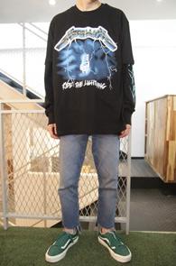 Black Metallica Tour T-Shirts<br>��Ż��ī ������, ��ư����<br>��Ű�� ������ ��� Ƽ����