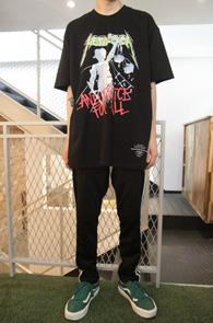 Black Metallica Justice T-Shirts<br>�?�÷�, ��Ż��ī ������<br>��Ű�� ������ �� Ƽ����