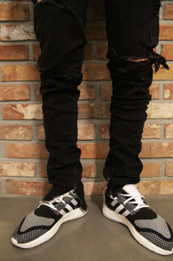 Zipper Point Denim Pants<br>������,�ش� ���۵�����<br>������ �Ͱ��� ���۵���
