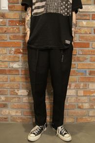 Black Banding Slacks Pants<br>�? Ŀ�� ������<br>�㸮�κ� ���,��Ʈ����Ʈ��